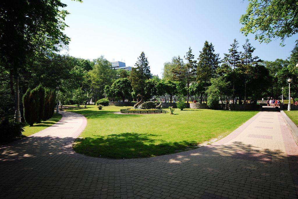 Miasto - Krynica