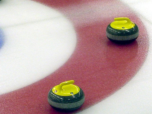 curlingrock