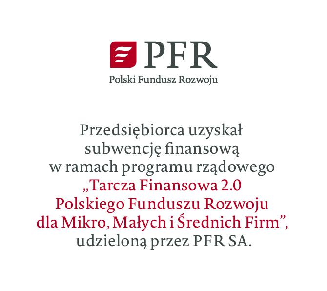 Pomoc PFR 2.0